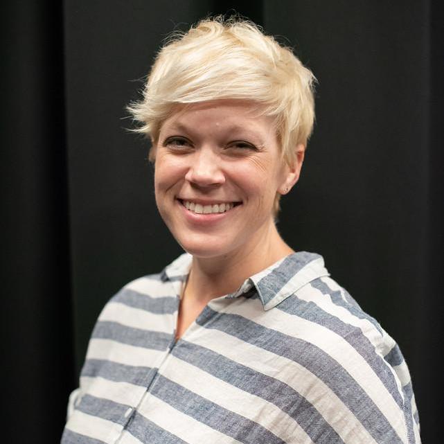 Kimberly Crandall's Profile Photo