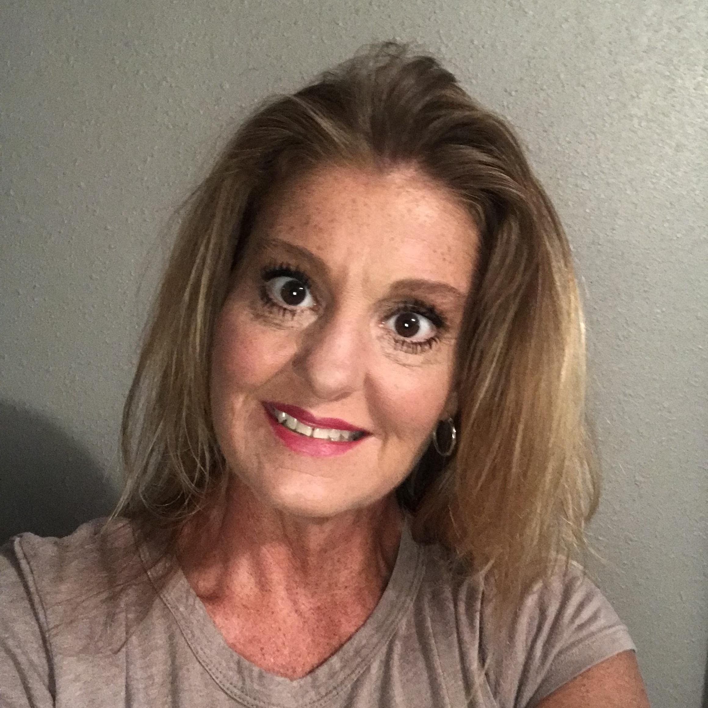 Christy Carnes's Profile Photo
