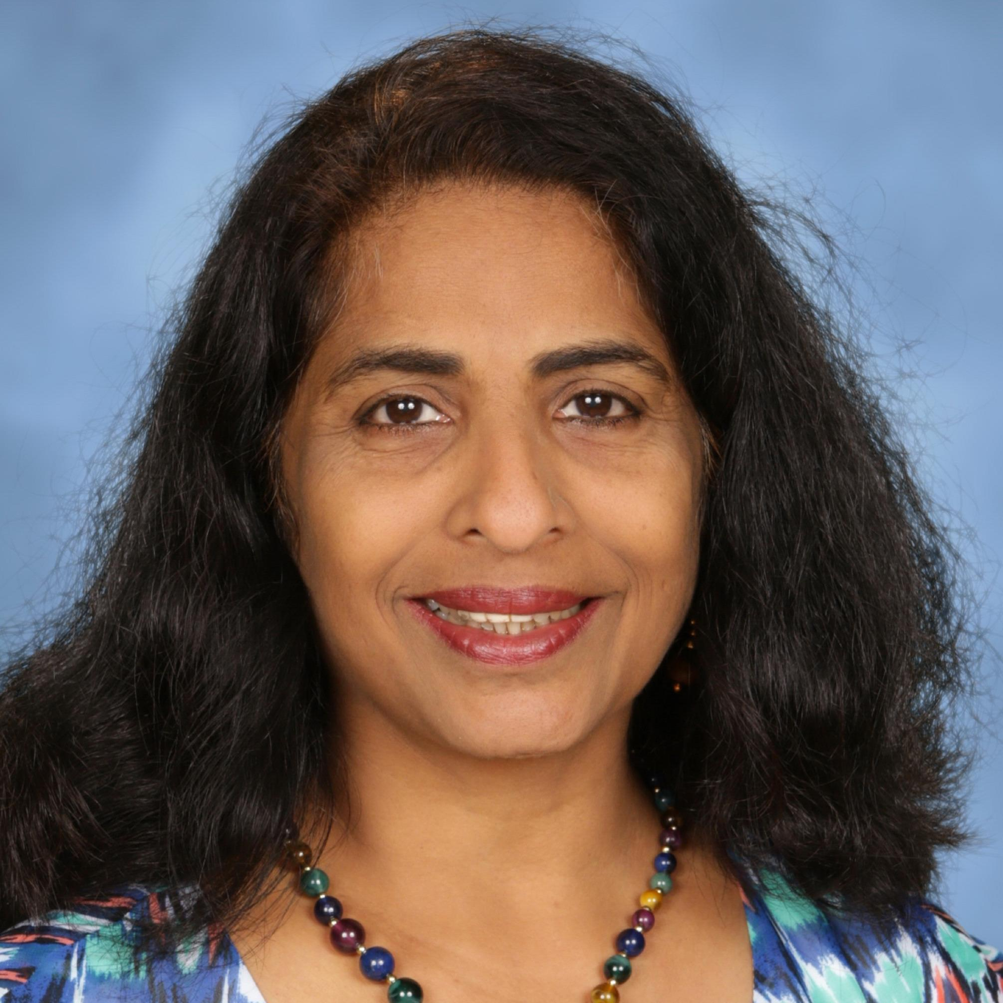 Beena Vakil's Profile Photo