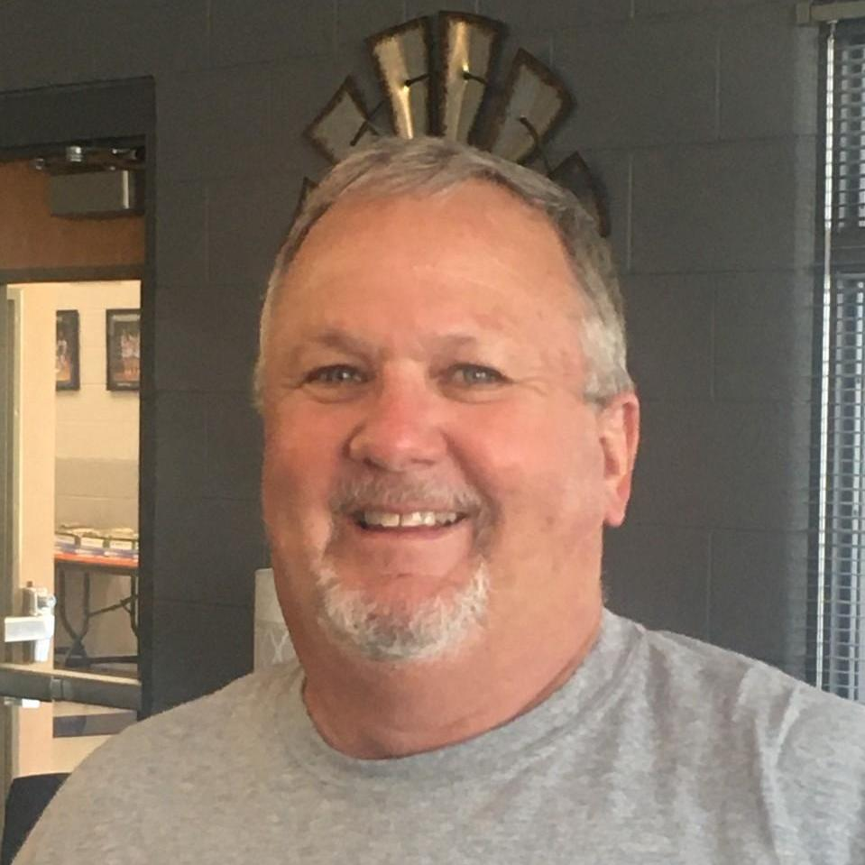 Stephen Williams's Profile Photo