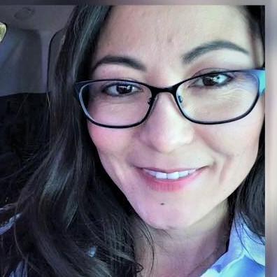 Alicia Collins's Profile Photo