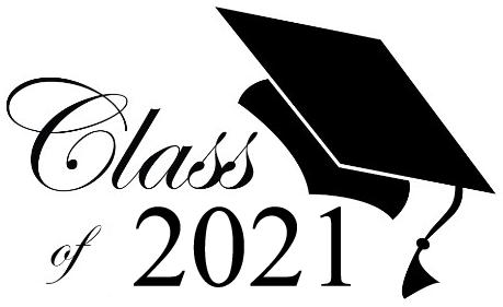 2021 Graduation Information Thumbnail Image
