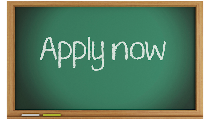 Enrollment Applications for the 2019/2020 School Year accepted NOW!  Click here to apply! Thumbnail Image
