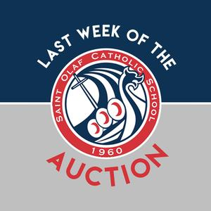 Final Week of the Auction Featured Photo