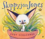 Cover for the book series Skippyjon Jones