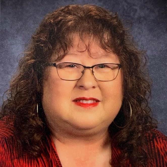 Patricia Benavides's Profile Photo