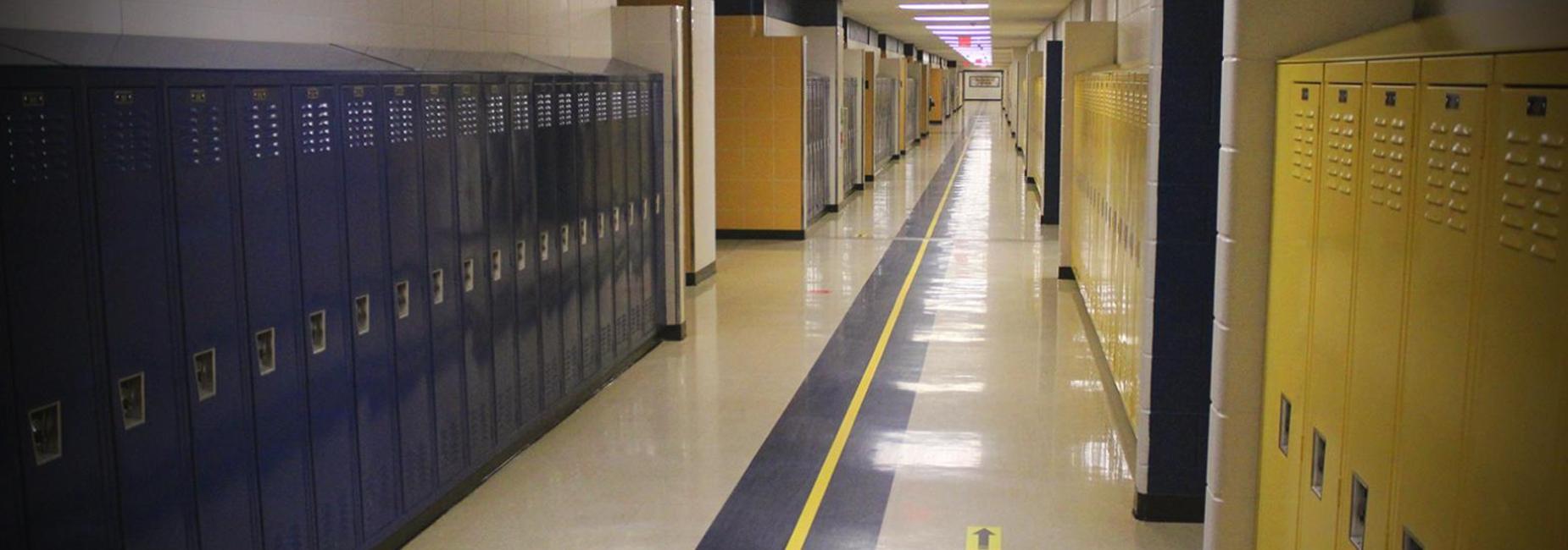 SHCSD Halls of Learning