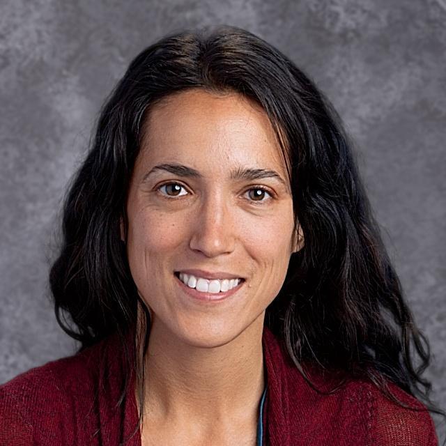 Angela Vincent's Profile Photo