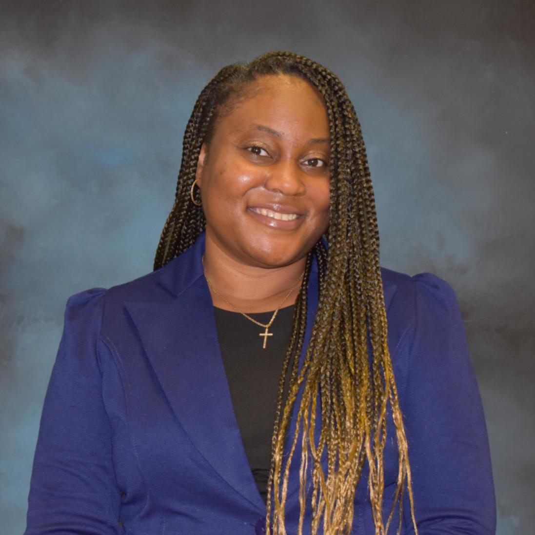 Shawnta McKenzie's Profile Photo