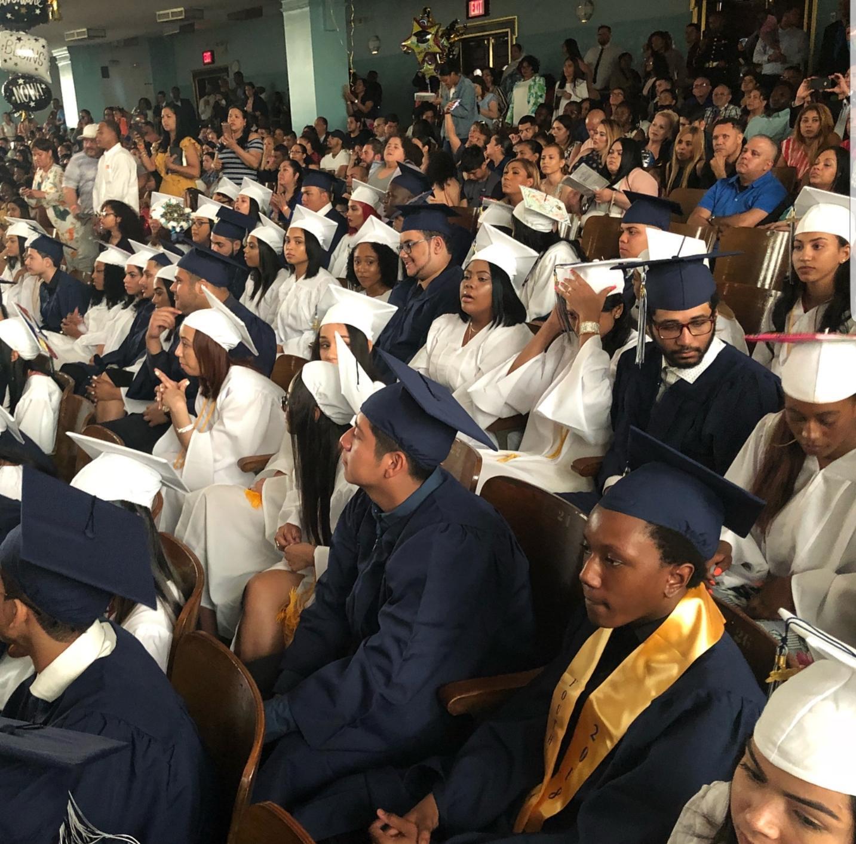 Congratulation Class of 2018 Image