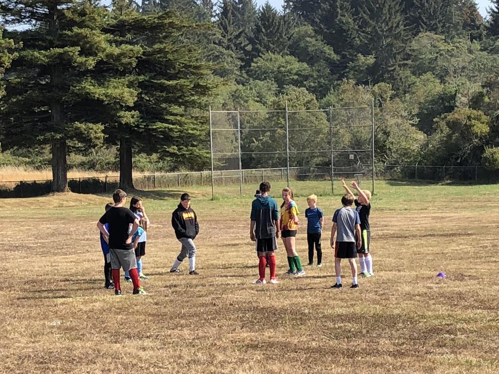 SBMS Soccer