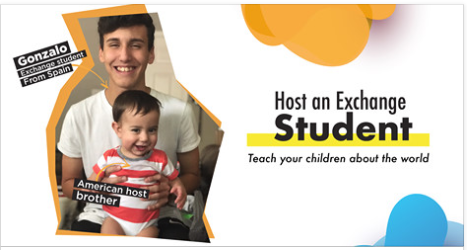Spanish Exchange Students Need Host Families!!!!! Featured Photo