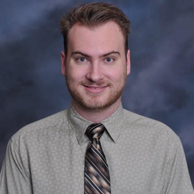 Tristen Calder's Profile Photo