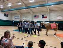 Elementary STAAR Rally