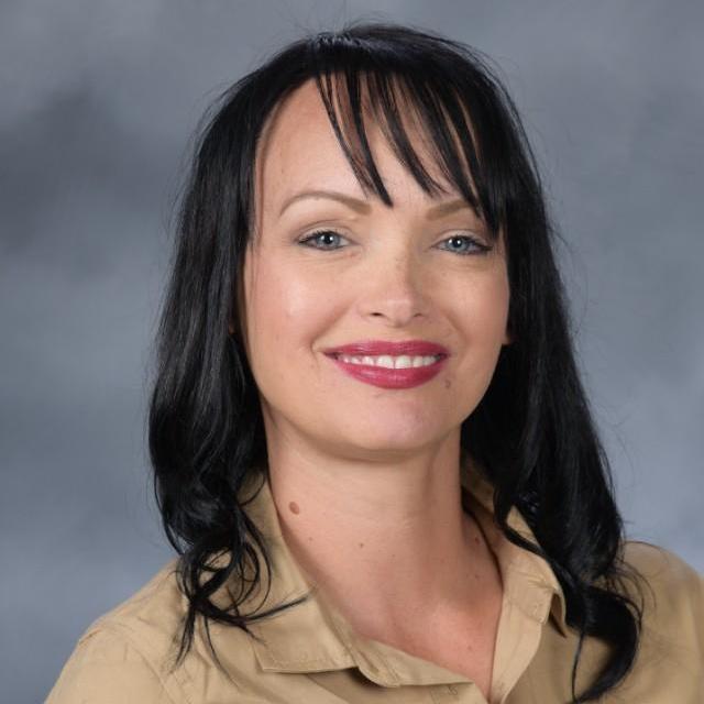 Maria Monteagudo's Profile Photo