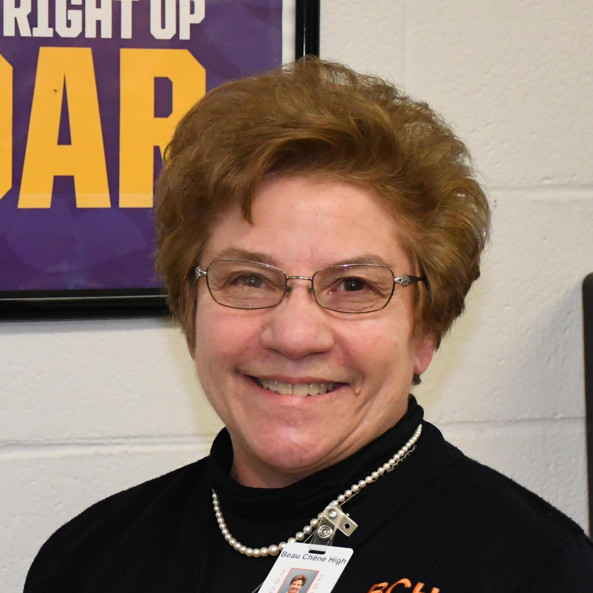 Beth Fontenot's Profile Photo