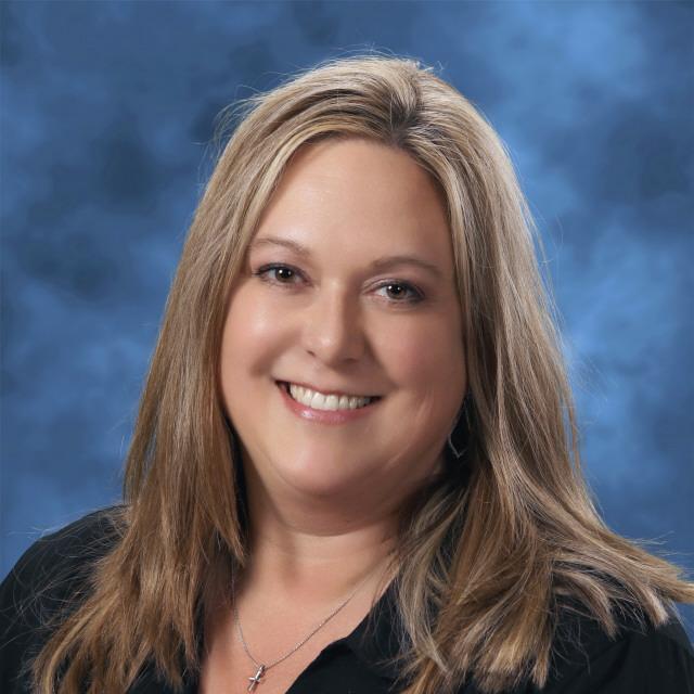 Amy Olsen's Profile Photo