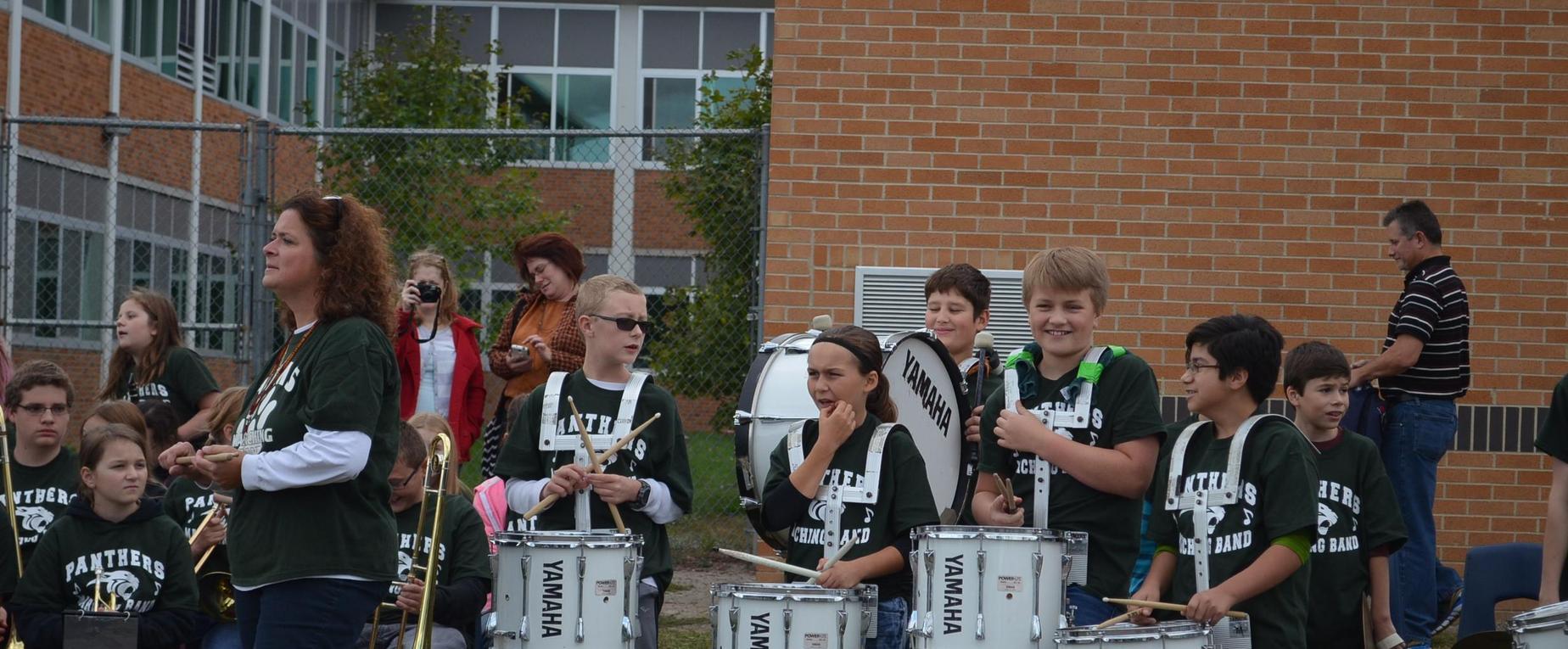 APMS Band