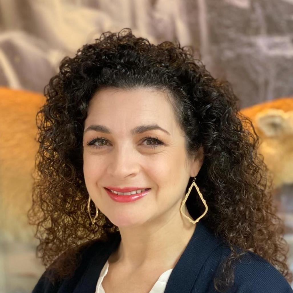 Melissa De La Garza's Profile Photo