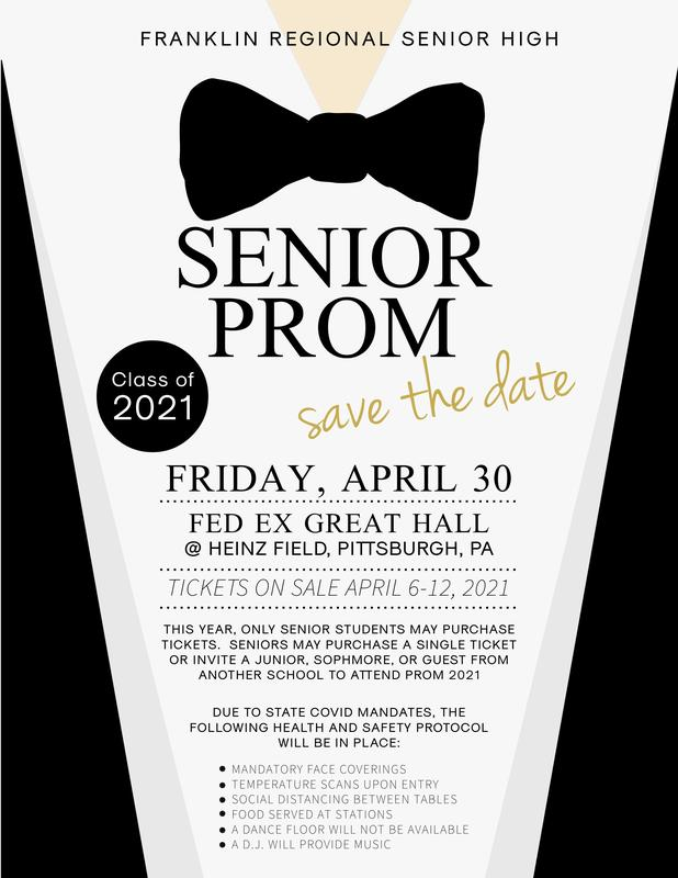 FR Senior Prom 2021