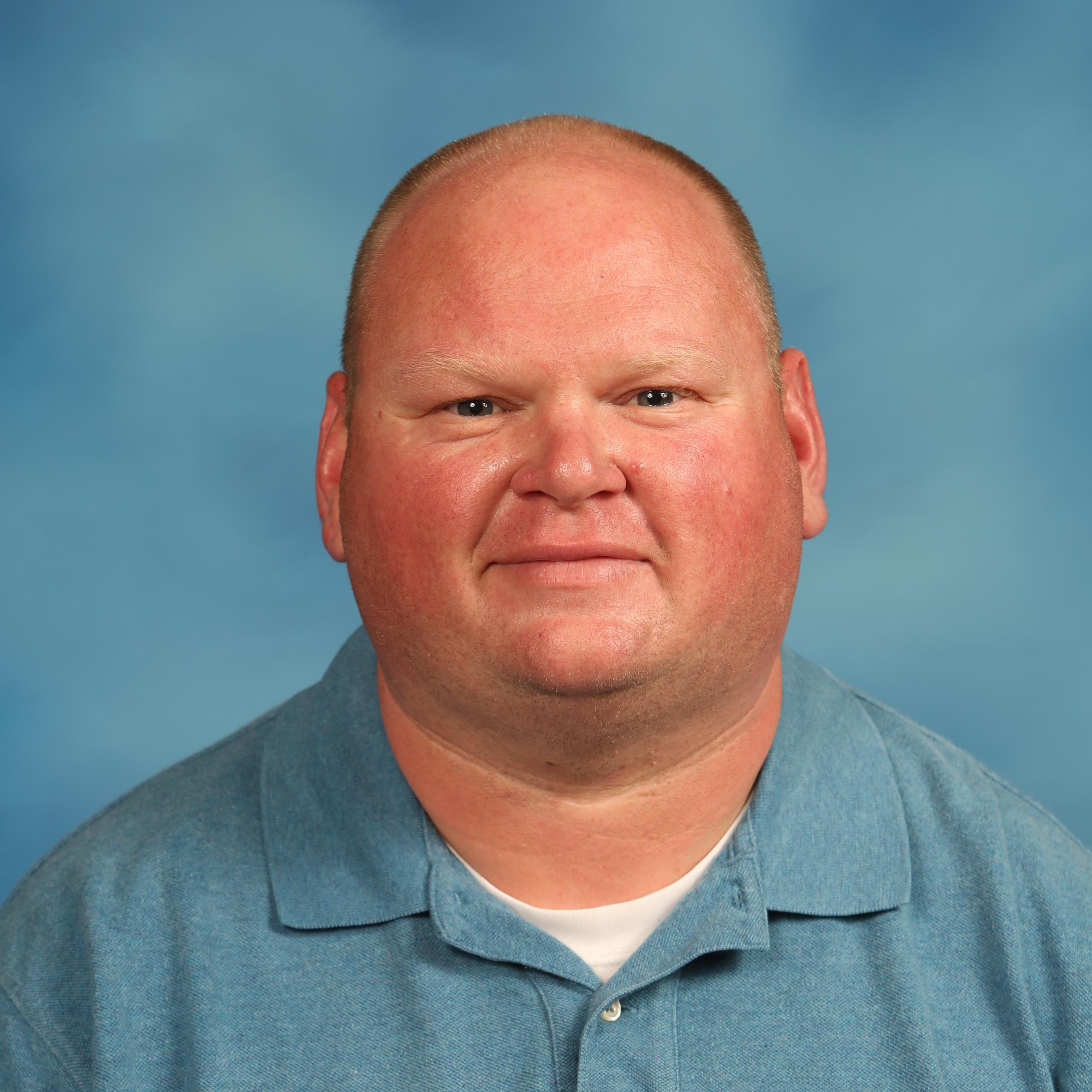 Brent Pouncey's Profile Photo