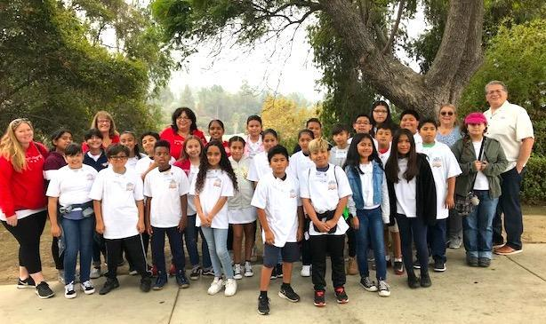 Loma Vista Students Take Part in Rio Hondo's CTE Exploration Event Featured Photo