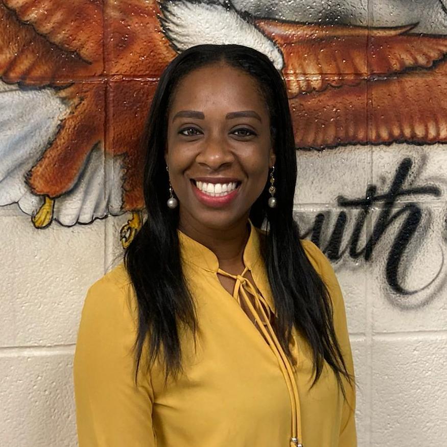 Kelisha Turner's Profile Photo