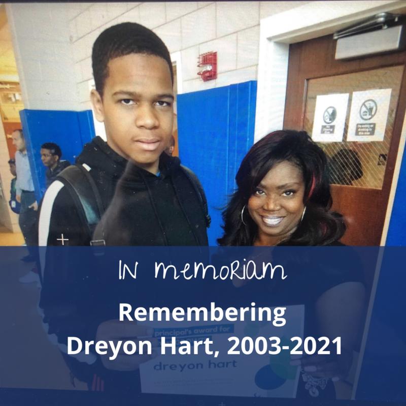 Dreyon Hart, 2003-2021