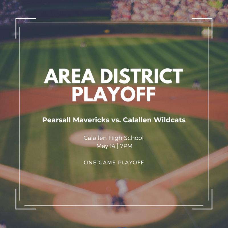 Area Baseball Playoffs! Thumbnail Image