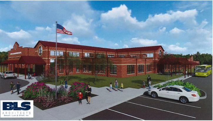 New Intermediate School