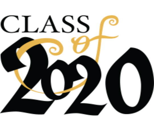 Class of 2020 Senior Picture info Thumbnail Image