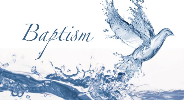 Baptism Prep Class for Parents Thumbnail Image