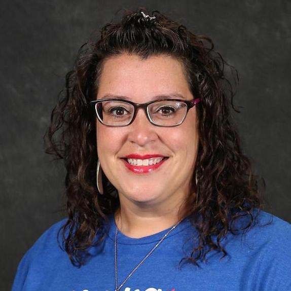 Amy Carper's Profile Photo