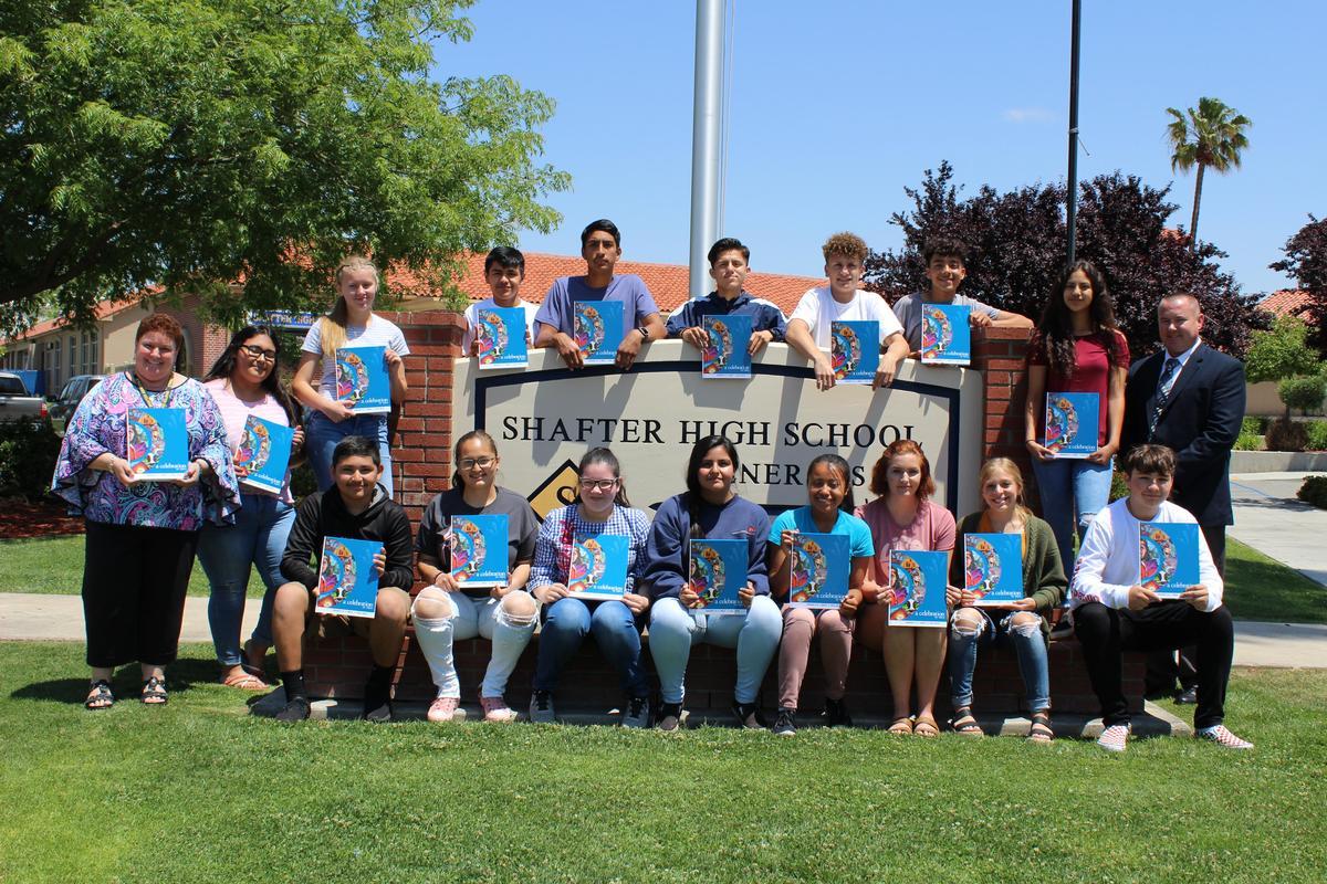 Shafter High School