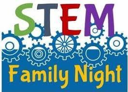 STEM Night March 21st Featured Photo