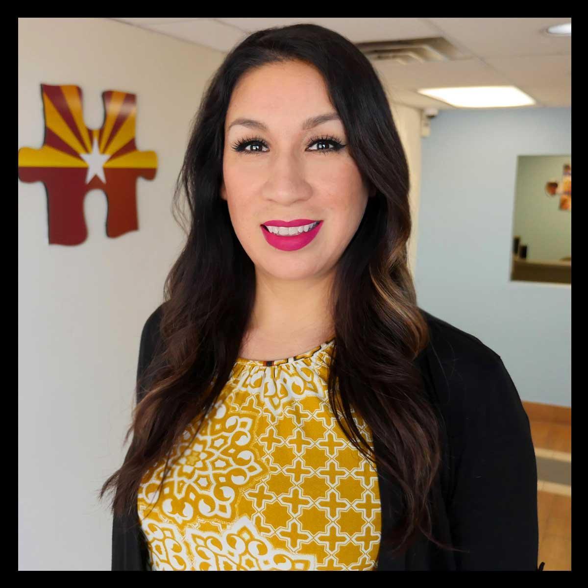 Maria Colunga's Profile Photo
