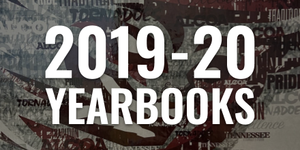 2019-20 yearbooks