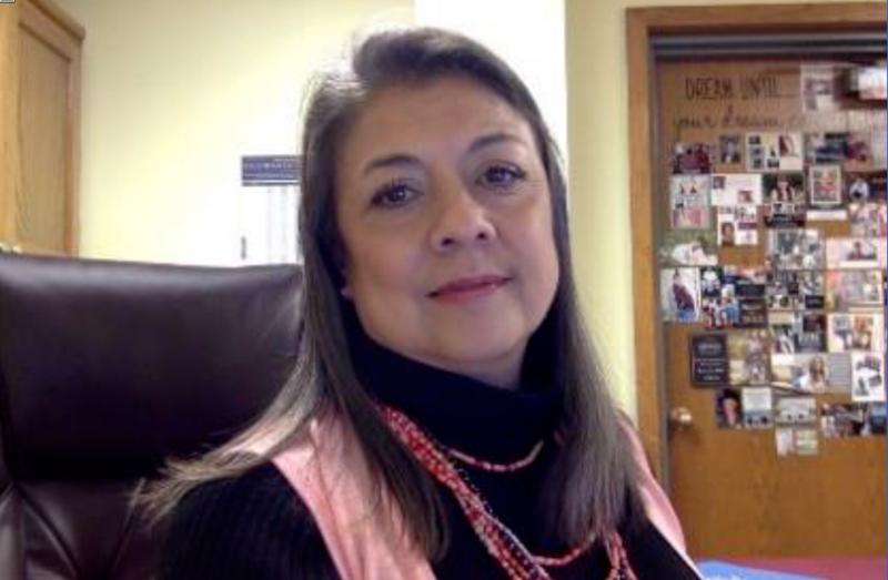 Perla Perez named as Principal of Tulia High School Thumbnail Image