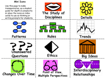 Kaplan's Icons