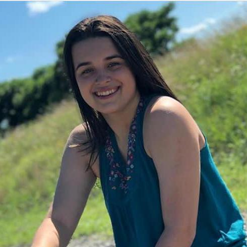 Emily Ballard's Profile Photo