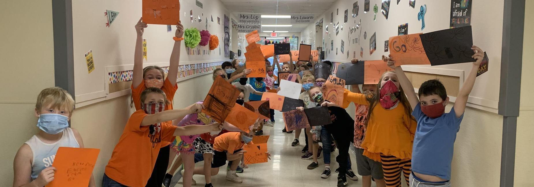 Bradford Elementary