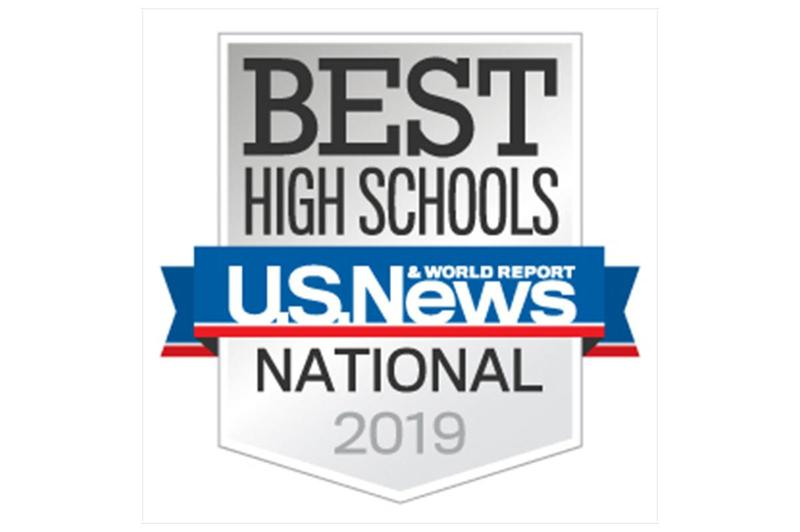 US News Best Schools in Louisiana Thumbnail Image