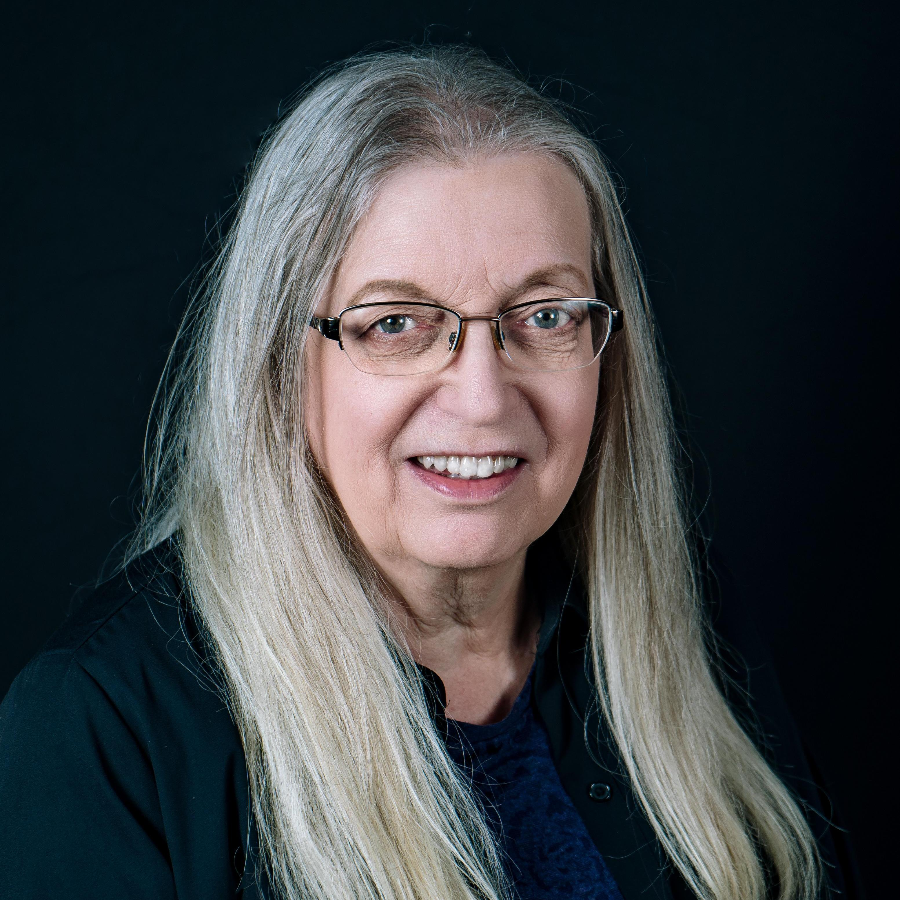 Gail James's Profile Photo