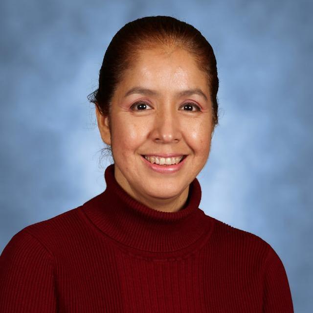 Patricia Chanes's Profile Photo