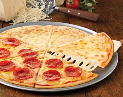Pepperoni or Cheese Pizza