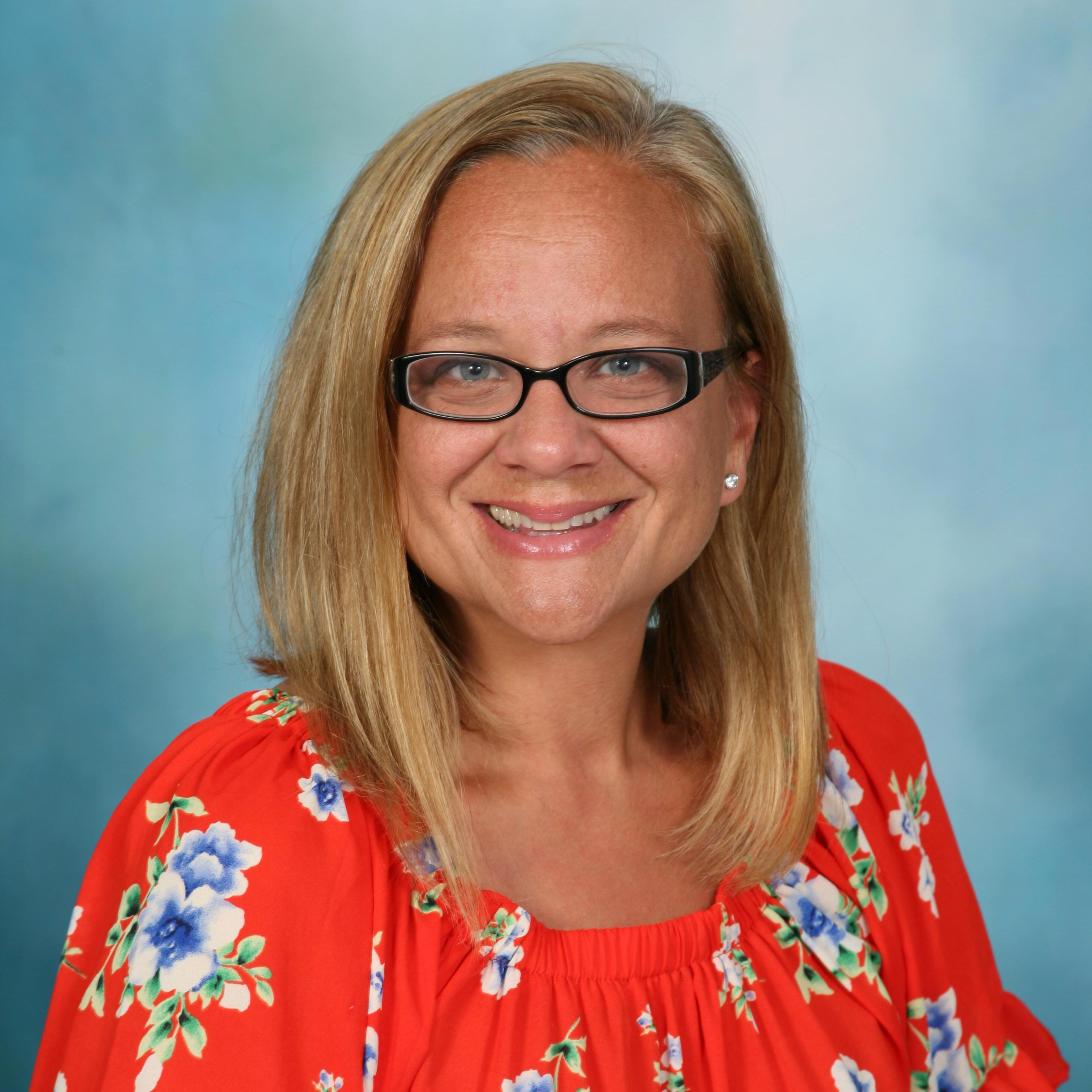 Maryrose Schmitt's Profile Photo