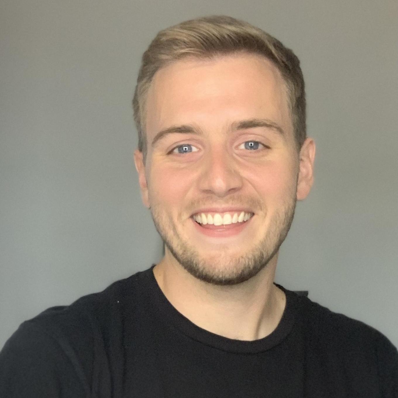 Kevin Roper's Profile Photo
