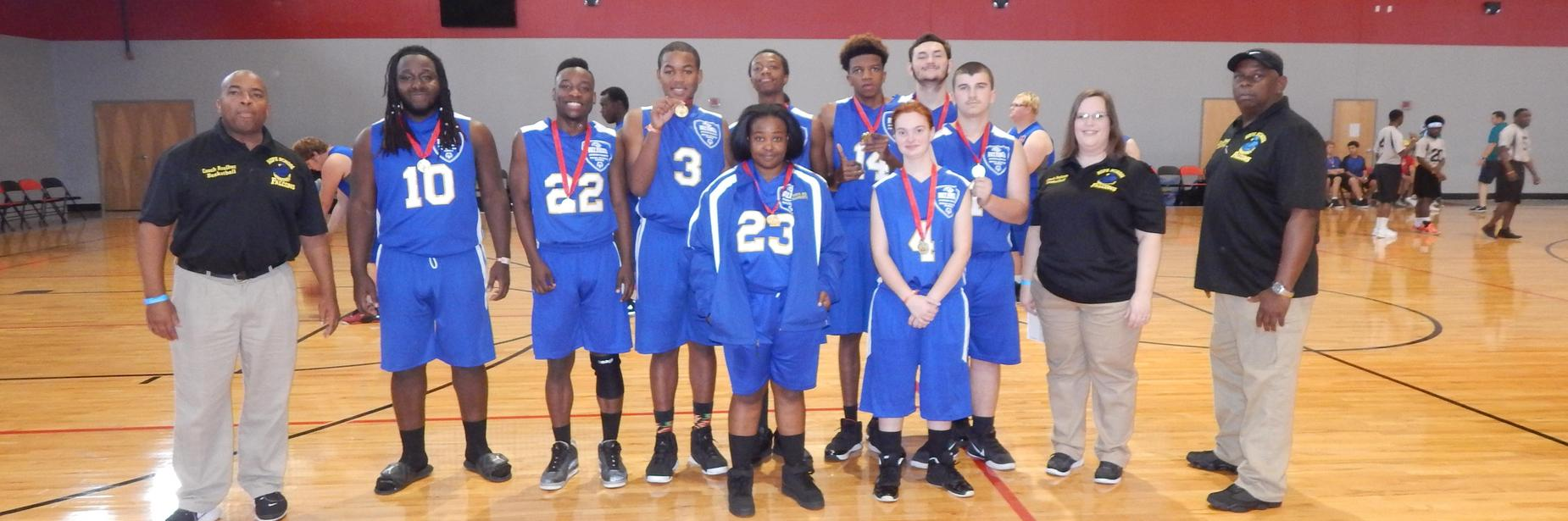 hope basketball team