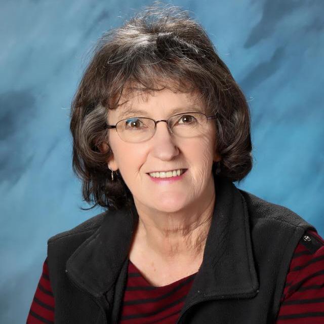 Sue Anderson's Profile Photo