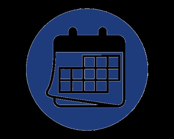 Athletic Calendar